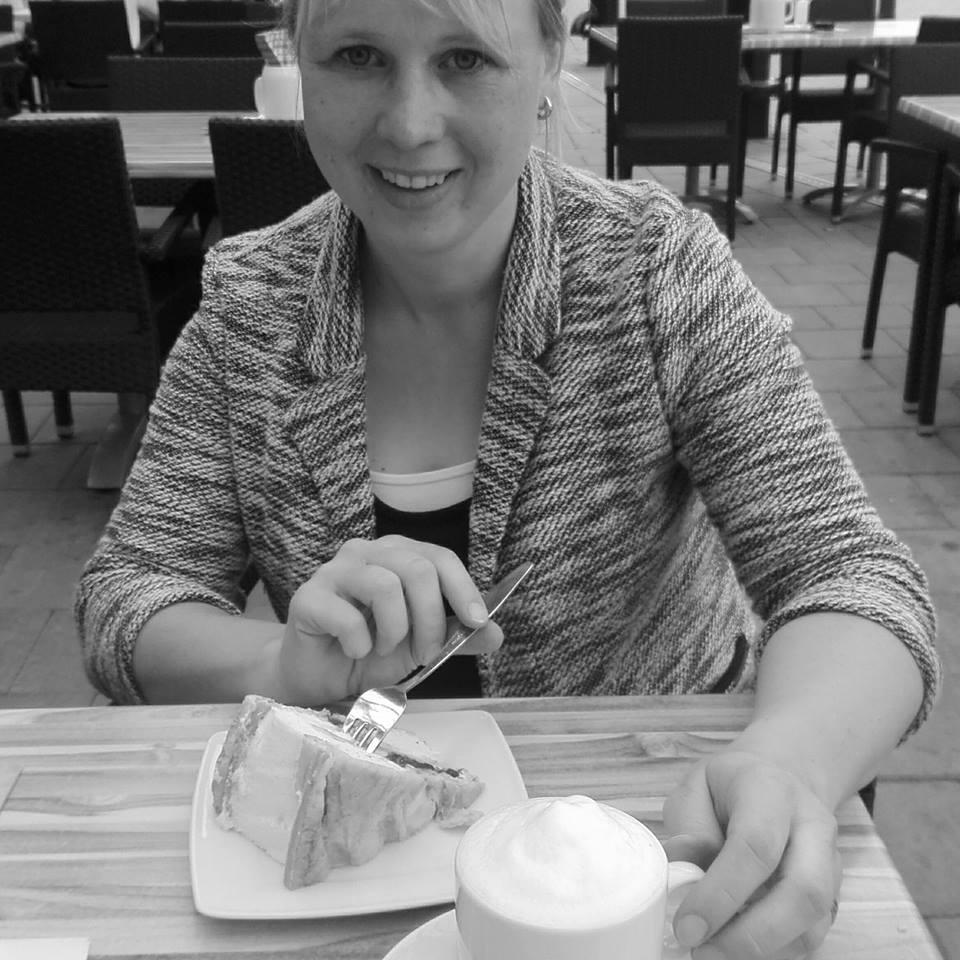 Jolanda Maats